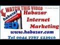 Habazar Internet Marketing Reveals The Premier Social Content Source