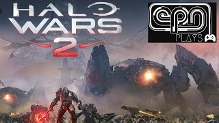 Halo Wars 2 (part 3) - Let's Play - Electric Playground