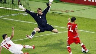 افضل اللقطات المضحكة في عالم كرة القدم {28#} HD  2015 Funny best shots in the world of football