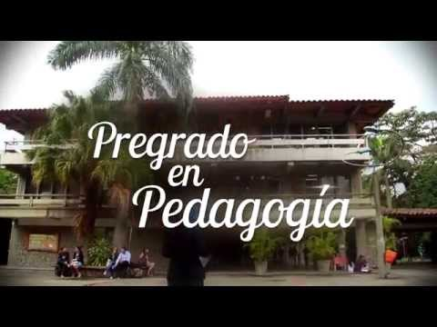 UdeA - Primer pregrado en pedagogía del país