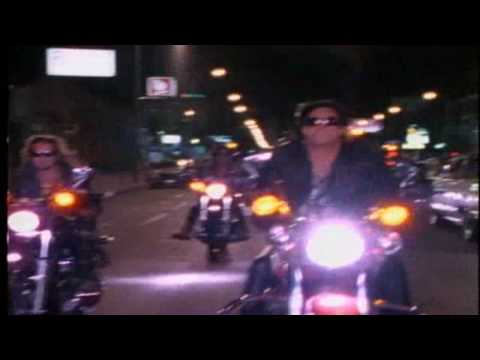 Motley Crue - Girls, Girls, Girls [HD]