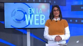 #EnLaWeb  El Dictador Maduro reafirma su candidatura ala Presidencia SEG 2 - 01/25