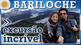 Melhores dicas de Bariloche: excursão Circuito Chico (com preços)