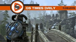 GS Times [DAILY]. The Elder Scrolls 6, Mortal Kombat, Nokia