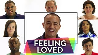 What Makes You Feel Loved? | 0100