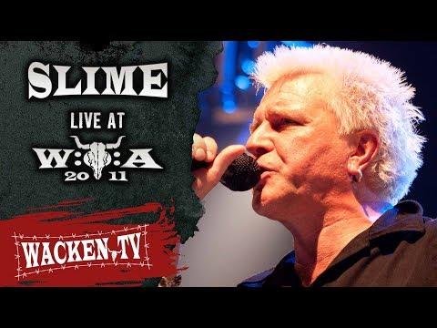 Slime - Full Show - Live At Wacken Open Air 2011