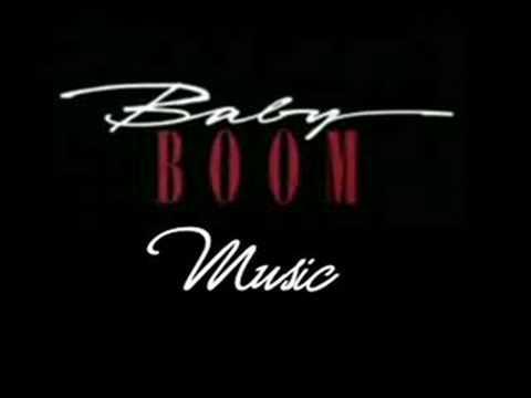 Baby Boom Music