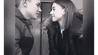 Как надо целоваться