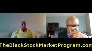 Wall Street started by selling slaves - Dr Claud Anderson