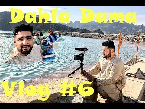 Dahla Dam | Kandahar | Vlog #6