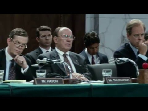 Confirmation: Dylan Baker as Orrin Hatch (HBO Films)