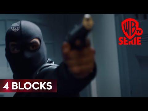 4 BLOCKS | Das Hier Ist Erst Der Anfang | TNT Serie