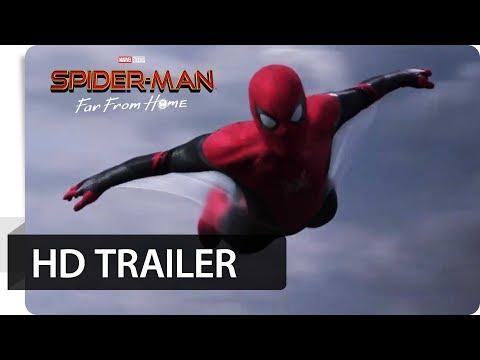 spider-man:-far-from-home-–-teaser-trailer-(deutsch/german)-|-marvel-hd