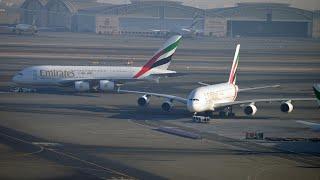 Dubai Spotting Rush Hour Part 1