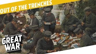 Postal Service - Trench Deployment - US Air Force I OUT OF THE TRENCHES