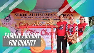 Family Fun Day for Charity 2019 - Preschool Primary Modernhill