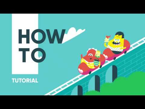 Funny Characters Animation After Effects Tutorial