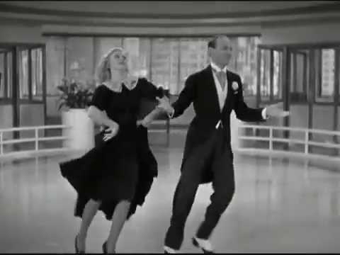 Swing Time 1936 Trailer Youtube
