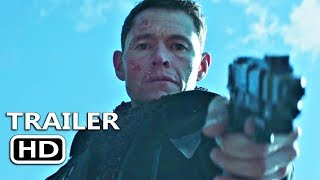The expanse season 4 official trailer movie in streaming december 13.© 2019 -amazon prime video