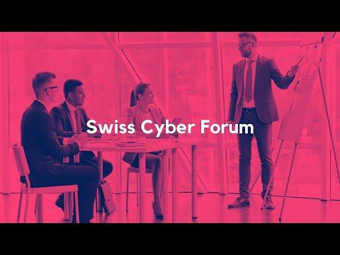 Swiss Cyber Forum