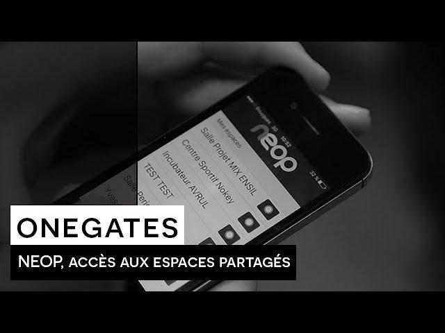 People Say - Benjamin LAPORTE nous parle de ONEGATES