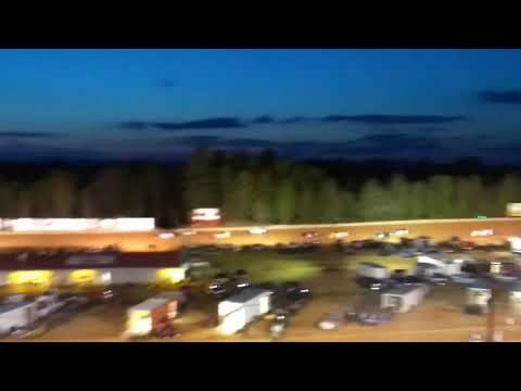 Fastrack late models at wythe raceway