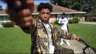 NBA YoungBoy : A Day In The Life