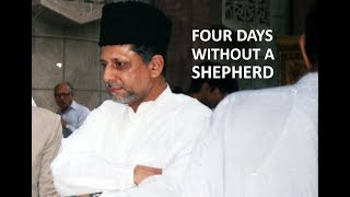 Four Days Without A Shepherd [MTA Documentary Special]