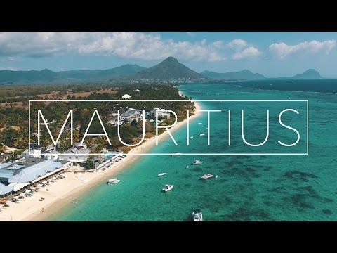 AMAZING MAURITIUS!!!