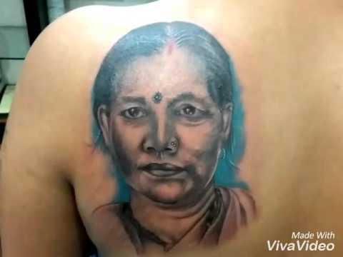 Nepal Tattoo Artist