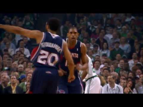 Al Horford Career Mix