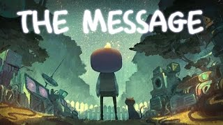THE MESSAGE !