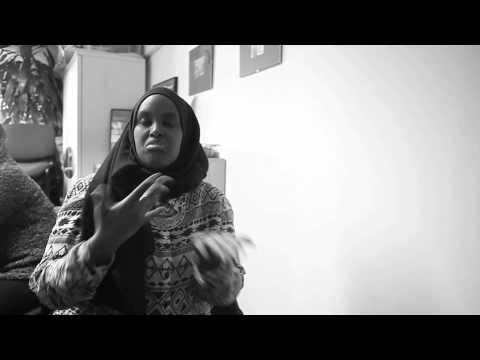 Download History of Women's Rights training with Deaf Ethnic Women's Association (DEWA)