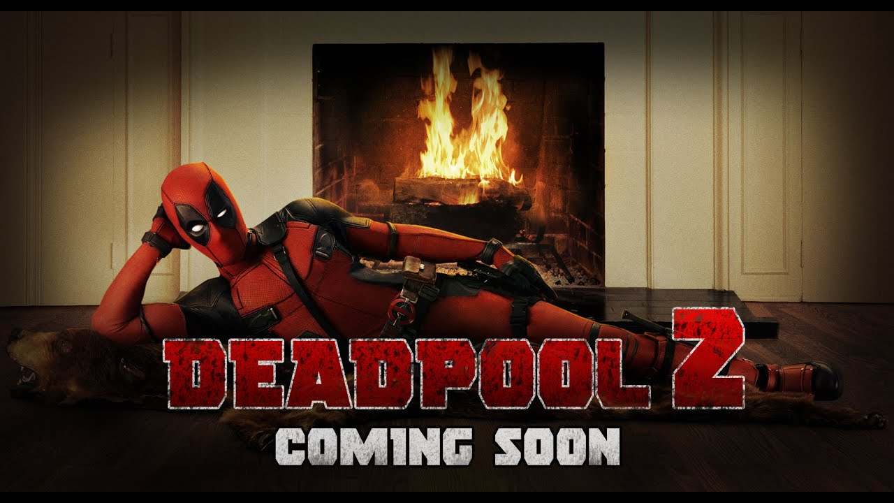 Deadpool 2 [Official Trailer 2017] - Movie Sequel - YouTube