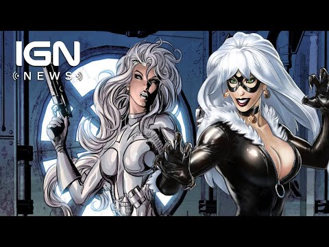 Spider-Man Spinoff Silver and Black Director Addresses Delay Reports - IGN News