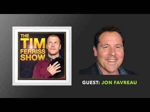 Jon Favreau Interview (Full Episode) | The Tim Ferriss Show (Podcast)