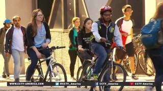 Montreal cyclists seek better safety measures