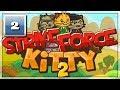 Drużyna Kotów! Gry Online: Strikeforce Kitty 2 | #2