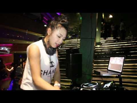 Deejay Nancy Kim