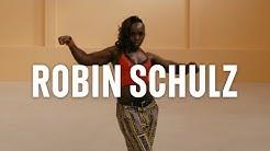 ROBIN SCHULZ & WES - ALANE [DON DIABLO REMIX] (OFFICIAL VIDEO)