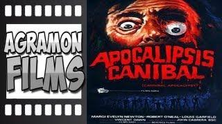 Apocalipsis Caníbal (1980) [Película Completa] 360p