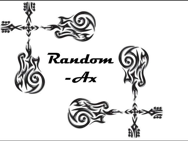 Random-Ax Band - Toadlick Battle O' Bands