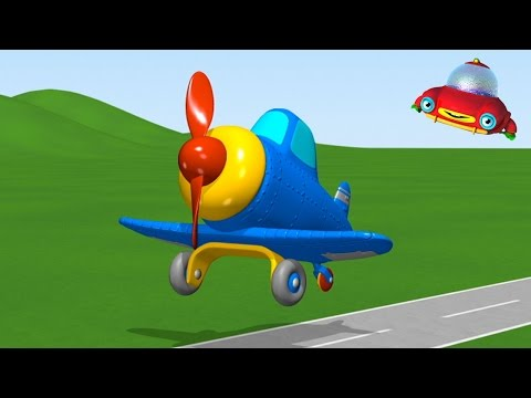 TuTiTu Toys | Airplane