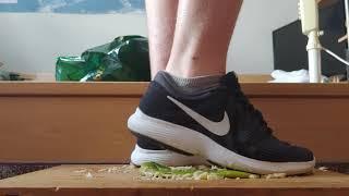 Nike crush Banane