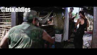 GAYO LUCU - HUTANG TEPUNG ( Rambo bahasa gayo ) #tria.eldios