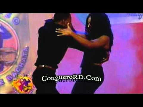 Bailadores De Bachata (Pareja 5) 2007