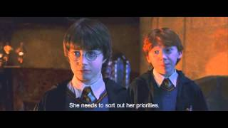 Harry Potter and the Sorcerers Stone Best/Funny Moments