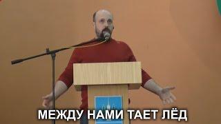 Нужна помощь от Раменчан, голосование в субботу.