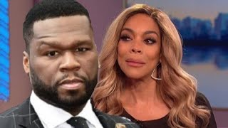Wendy Williams Husband Allegedly Bans All Of Her Enemies From The Wendy Williams Show