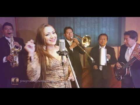 Yessy Rodriguez feat Los Titos siempre Titos  Amor Imposible